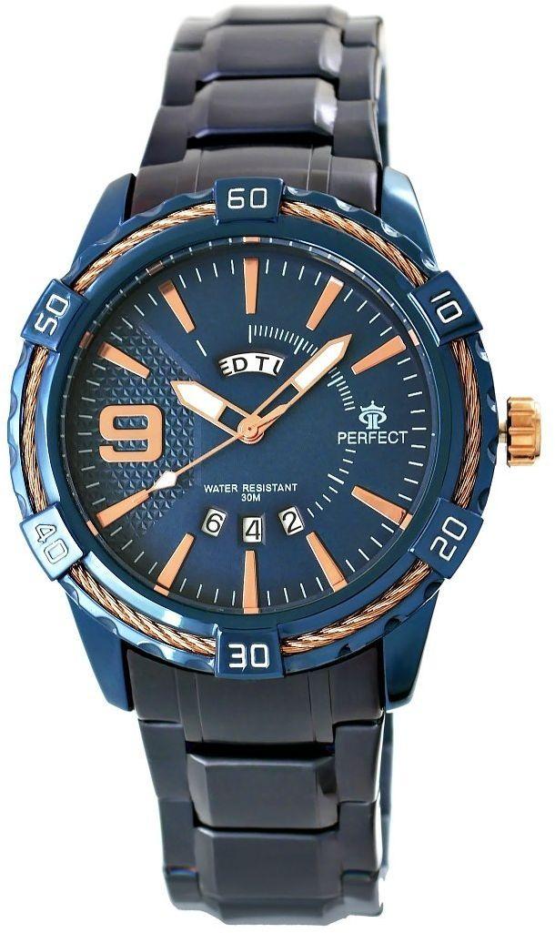 Zegarek Męski Perfect M120-4