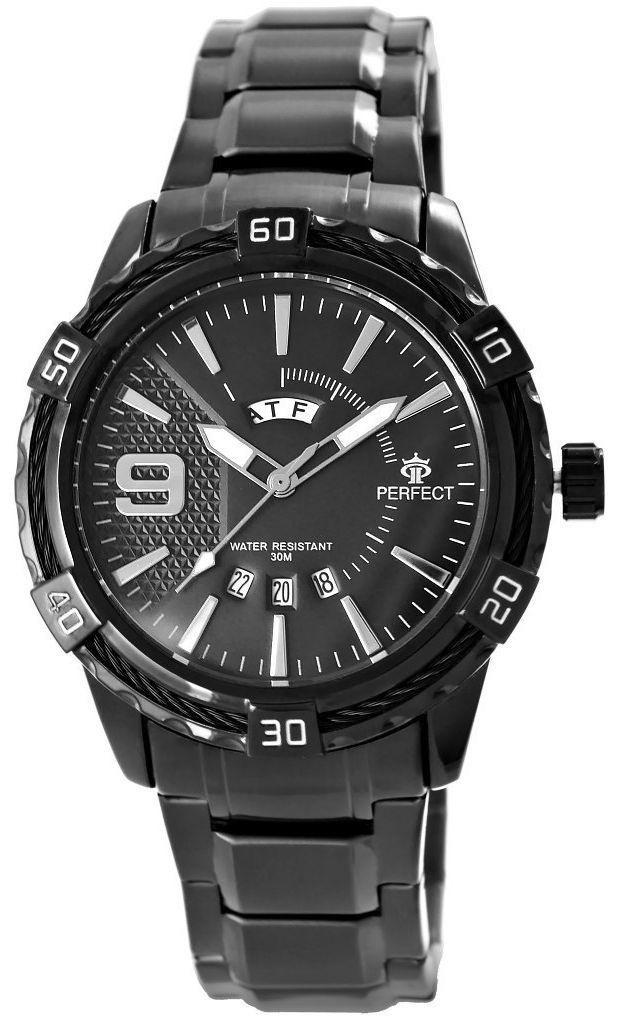 Zegarek Męski Perfect M120-5