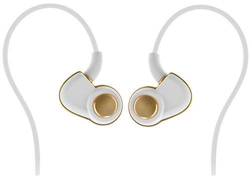 SoundMagic PL30+ White-Gold +9 sklepów - przyjdź przetestuj lub zamów online+