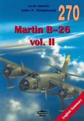 MARTIN B-26 VOL. II MILITARIA 270