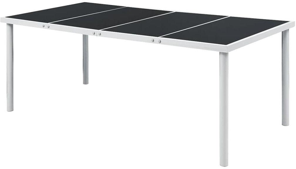 Jadalniany stół ogrodowy - Larson 3X