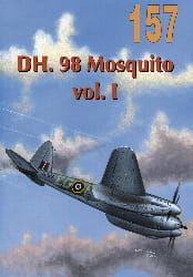 DH. 98 MOSQUITO VOL. I MILITARIA 157