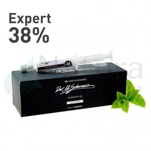 Expert 38% Żel wybielający Dr. Martin Schwarz Made in Germany