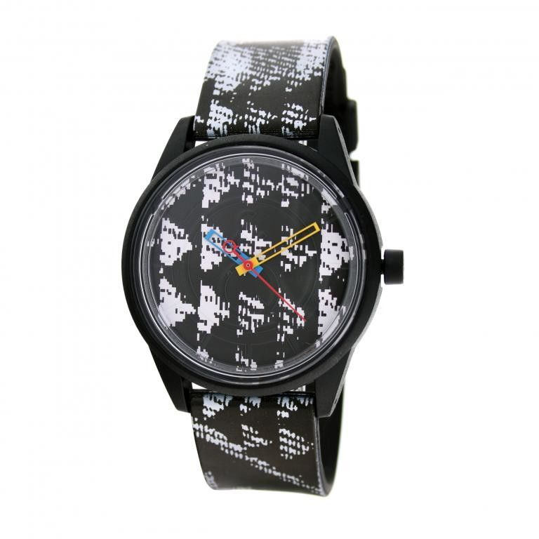 Zegarek QQ RP00-024 THE SPICE DESIGNS - CENA DO NEGOCJACJI - DOSTAWA DHL GRATIS, KUPUJ BEZ RYZYKA - 100 dni na zwrot, możliwość wygrawerowania dowolnego tekstu.