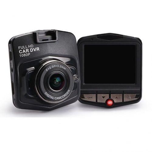 Kompaktowa kamera samochodowa przód + tył videoCAR D100
