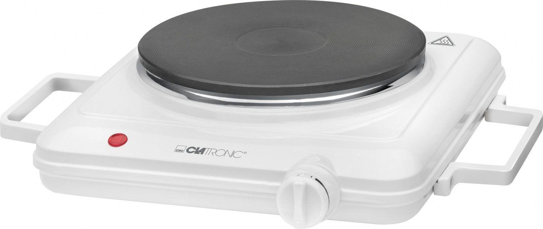 Kuchenka elektryczna jednopłytowa Clatronic EKP 3582