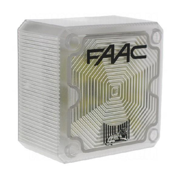 FAAC Lampa ostrzegawcza XL 24L LED