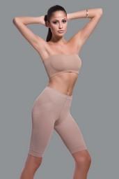 Y16635 Bermudy Anti-cellulite