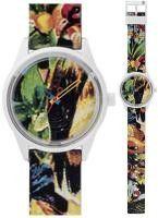 Zegarek QQ RP00-026 THE SPICE DESIGNS - CENA DO NEGOCJACJI - DOSTAWA DHL GRATIS, KUPUJ BEZ RYZYKA - 100 dni na zwrot, możliwość wygrawerowania dowolnego tekstu.