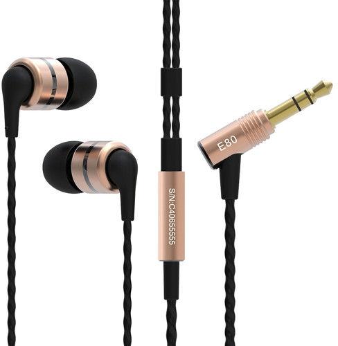 SoundMAGIC E80 gold +9 sklepów - przyjdź przetestuj lub zamów online+