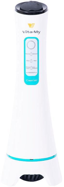 Myjka do żywności ultradźwiękowo-ozonowa Vita-My niebieska