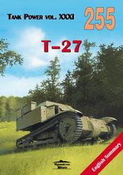 T-27 MILITARIA 255