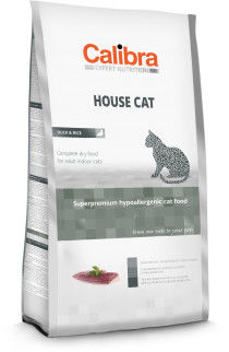 Calibra Cat EN Housecat Chicken&Duck 2x7kg