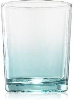 Yankee Candle Savoy szklany świecznik na sampler