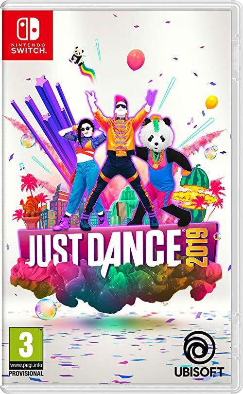 UBI SOFT FRANCE Just Dance 2019