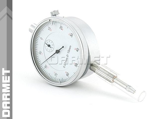 Czujnik zegarowy udarowy - 10/0,01MM (512D-063)