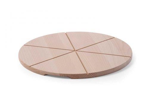 Deska pod pizzę Ø 350 mm
