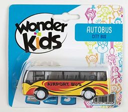 Wdk Partner Autobus, A1900028, wielokolorowy