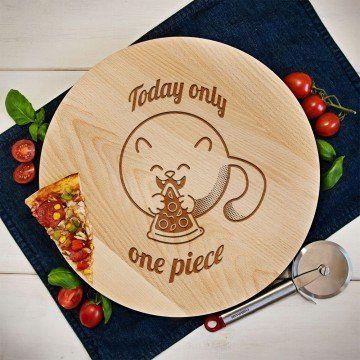 One piece - Deska obrotowa