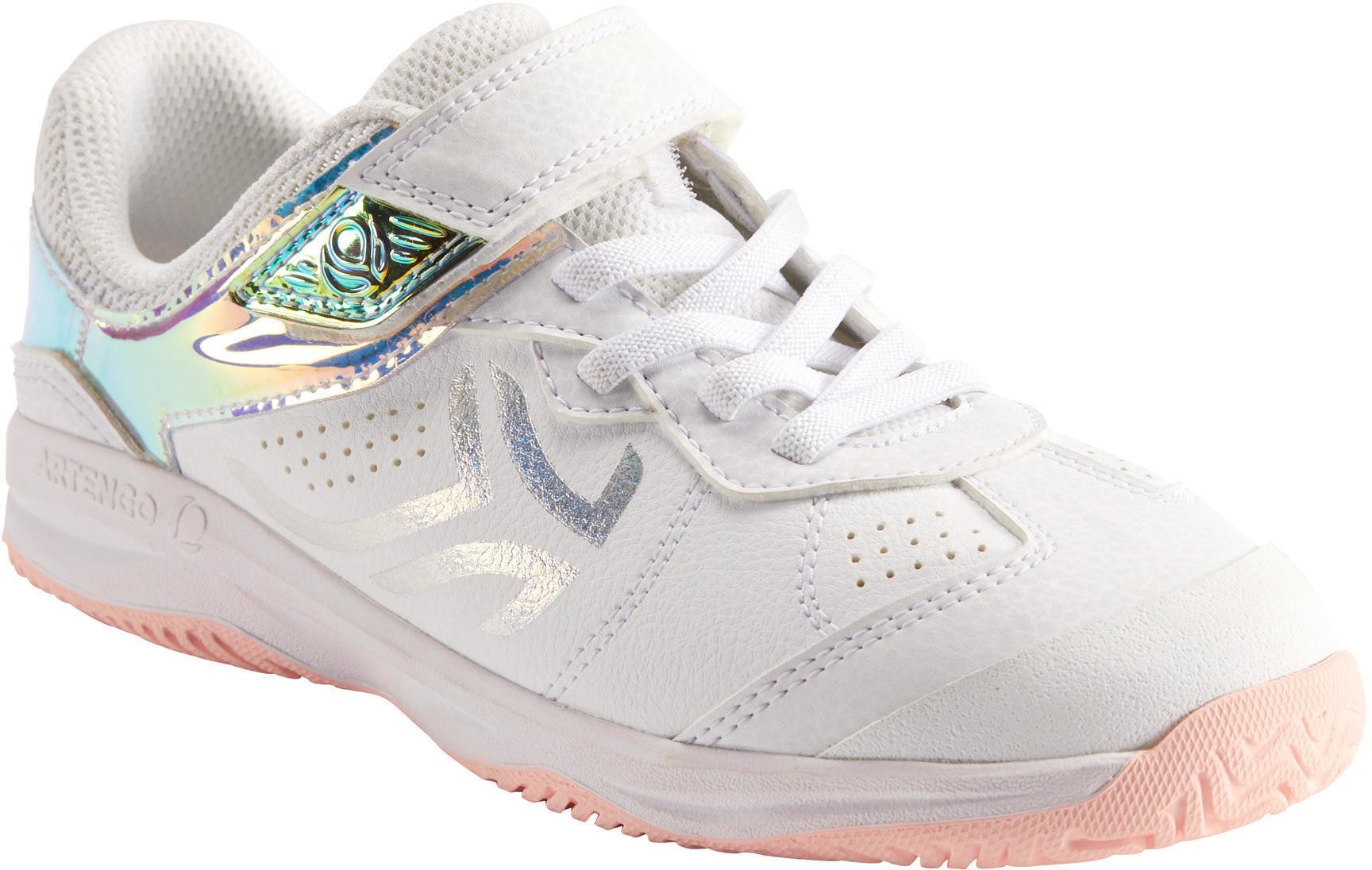 Buty tenisowe TS160 dla dzieci