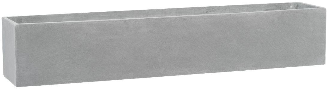 Donica z włókna szklanego D109AF szary beton