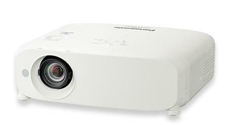 Projektor Panasonic PT-VZ580