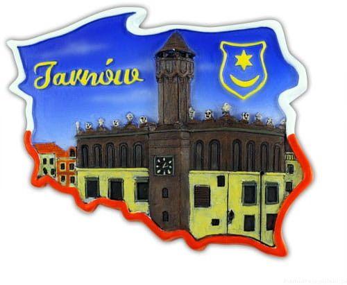 Magnes kontur Tarnów