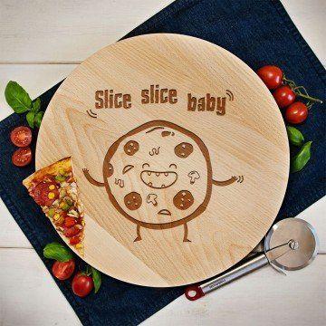 Slice slice baby - Deska obrotowa