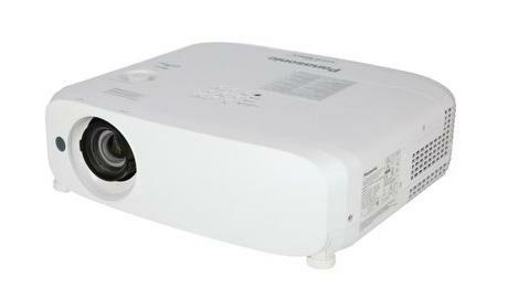 Projektor Panasonic PT-VZ470