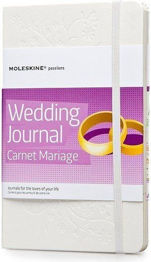 Notes passion journal wedding
