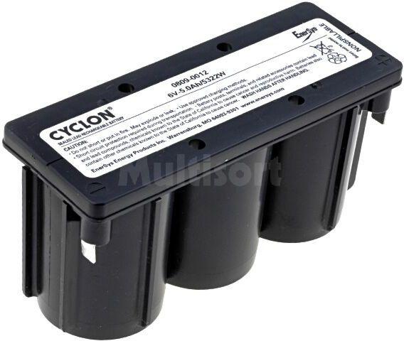 Akumulator kwasowo-ołowiowy 6V 5Ah rozmiar MONOBLOK -85 85 C