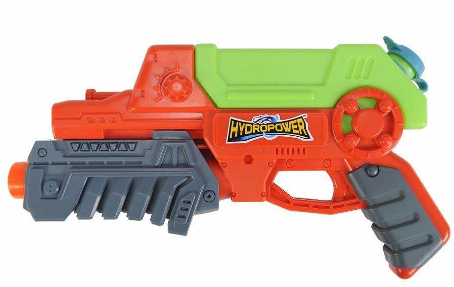 Simba 107276505 pistolet na wodę Pumo XM300, 2-sortowany