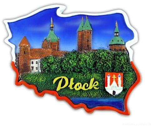 Magnes kontur Płock