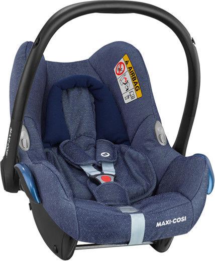 Fotelik Maxi-Cosi CabrioFix 0-13 kg - Sparkling Blue