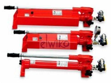 HPH-2/10 - pompa ręczna podwójnego działania
