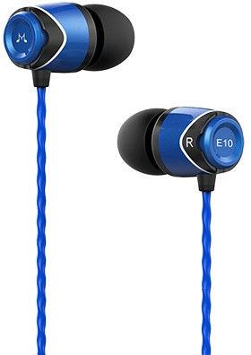 SoundMagic E10 Black-Blue +9 sklepów - przyjdź przetestuj lub zamów online+