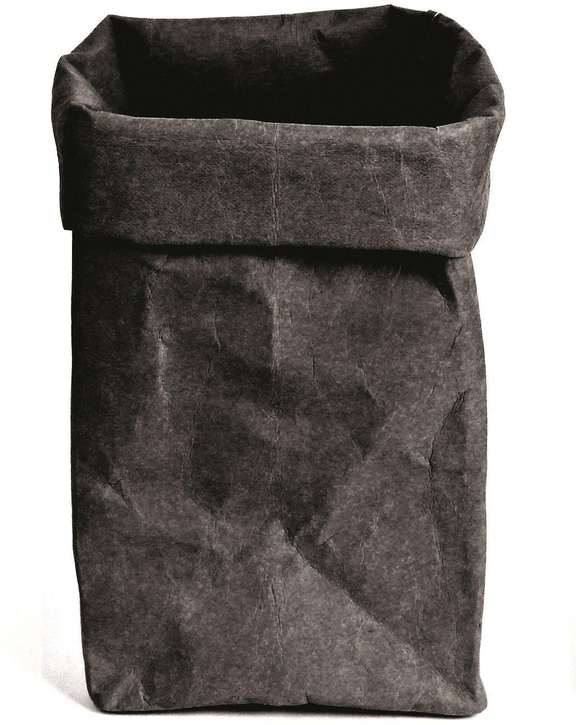 Pusher Wazon Cover osłonka na doniczkę, papier, kolorowa, 14 x 14 x 25 cm