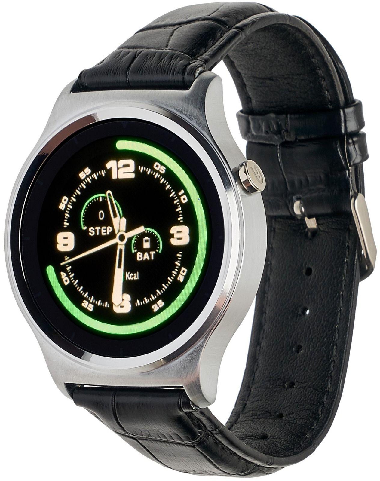 Zegarek męski Garett GT18