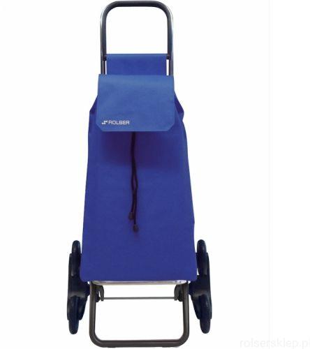Wózek na zakupy Rolser RD6 Saquet LN Azul