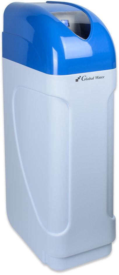 Zmiękczacz wody z węglem aktywnym Clack IA Compact