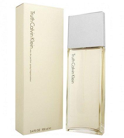 Calvin Klein Truth Woman woda perfumowana - 100ml Do każdego zamówienia upominek gratis.