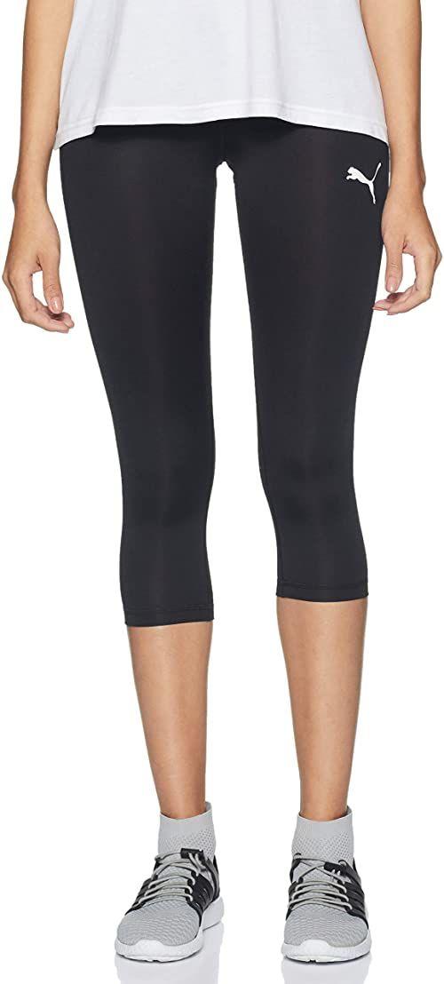 PUMA Spodnie damskie, czarne, XS czarny Puma Black S