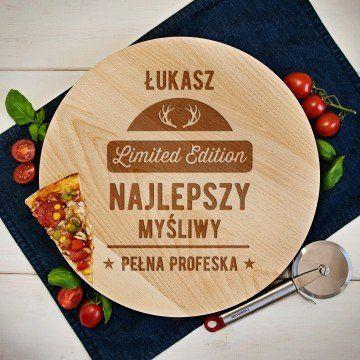 Limited edition - Deska obrotowa