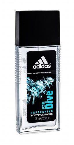 Adidas Ice Dive dezodorant 75 ml dla mężczyzn