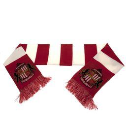 Sunderland AFC - szalik pasiak