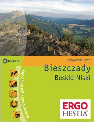 Bieszczady. Beskid Niski. Przewodnik górski. Wydanie 2 - dostawa GRATIS!.