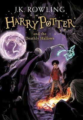 Harry potter and the deathly hallows ZAKŁADKA DO KSIĄŻEK GRATIS DO KAŻDEGO ZAMÓWIENIA