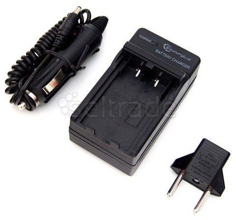 Ładowarka do akumulatorów Samsung SLB-0837B 230V/12V