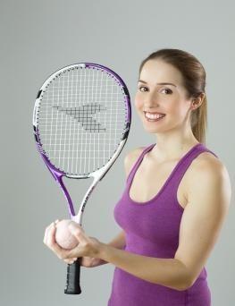 Indywidualny trening tenisa dla dwóch osób  Bydgoszcz