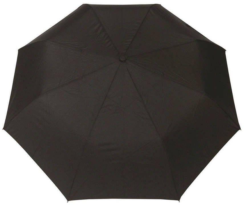 Smati - składany parasol - czarny